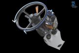 Lenkassistenzsystem EZ-Steer