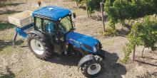 New Holland T4 N/F/V