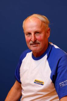 Franz Pamberger